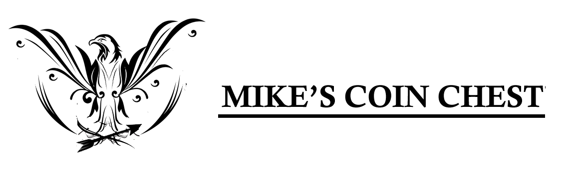Mike's Coin Chest